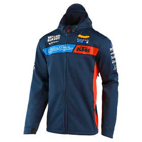 Veste Pit Troy Lee Designs Team KTM GoPro Navy 2020